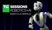 在TC Sessions:Robotics&AI 2020上预订演示表